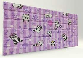 Panda Tuğla Desenli Strafor Duvar Paneli