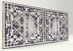 Sümbül Older Casablanca Serisi Duvar Ve Tavan Panel