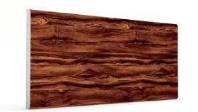 Düz Ağaç Kabuğu Mermer&Ahşap Panel